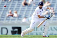 In pics: New Zealand vs England, 3rd Test, Day 3