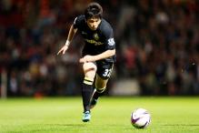 Injury ends Miyaichi's dreams of FA Cup final appearance
