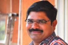 Telugu director Sreedhar promotes personal startegy