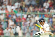 Not fair to discuss about Sachin's retirement: Srinivasan