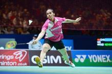 Saina Nehwal enters semi-finals of All England Championships