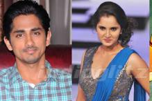 Sania Mirza launches first look of 'DK Bose'