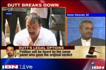 Zaibunisa more appropriate to ask for clemency than Dutt: Sanjay Hegde