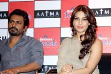 Photos: Celebrities attend the special screening of 'Aatma'