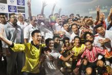 Services pip Kerala to win 67th Santosh Trophy