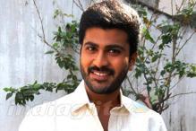 Telugu actor Sharwanand celebrates his birthday