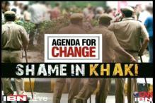 Shame in khaki: Indian policemen still blame women for sexual violence