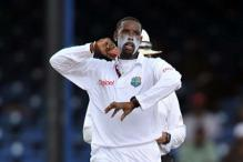 1st Test: West Indies thrash Zimbabwe by nine wickets