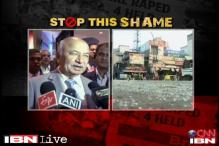 Govt taking crimes against women seriously, have given strict instructions to police: Shinde