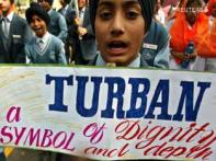 Punjab: Girl denied admission by school for wearing turban