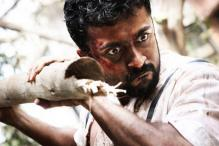 Tamil film 'Singam 2' in its last leg of shooting