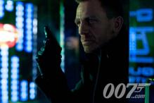 I'm not letting Daniel Craig go: 'Skyfall' producer