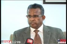 Protests against Sri Lanka have taken form of terrorism: Envoy