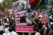 UNHRC resolution will make life harder for SL Tamils: RK Radhakrishnan