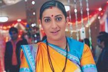 Smriti Irani, Sakshi Tanwar unite for 'Ek Thi Naayika'