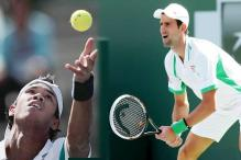 Somdev sets up Djokovic clash in Miami Masters