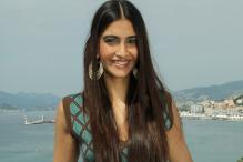 Don't want to be the number one actress: Sonam Kapoor