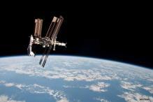 Top Indian space scientist honoured in the US