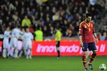 Under-pressure Spain head to group leaders France