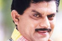 Actor Jagathy Sreekumar returns home after a year