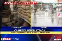 J&K tense as curfew imposed after man's death