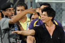 MCA ban on KKR owner Shah Rukh Khan stays, say officials