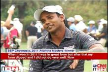 Chowrasia aims to break barren spell at Avantha Masters