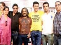 Stargaze: The 'Kai Po Che' stars at 'Wassup Andheri 2013' festival and more