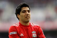 Suarez would be greatest not to win award, says Gerrard