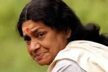 Actress Sukumari's funeral to be held in Chennai today