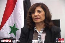 Al Qaeda, mercenaries from across the border responsible for conflict: Syrian President advisor