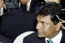 Sumathipala out of Sri Lanka Cricket presidency race