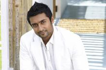 Actor Suriya is currently busy with 'Singham 2'