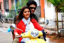 Telugu movie 'Swamy Ra Ra' to be released on March 22