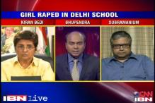 MCD school rape: Delhi still India's rape capital?