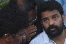 Tamil directors observe a day's hunger strike today