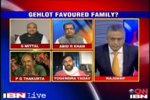 Gehlot under scanner: Do politicians corner public wealth for family benefit?