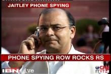 Will Jaitley phone tapping case overshadow elections strategy at BJP's three-day meet?