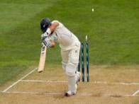 In pics: New Zealand vs England, 2nd Test, Day 2