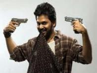 Telugu Friday: Karthi starrer 'Bad Boy' vs Nikhil Siddharth's 'Swamy Ra Ra'