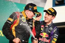 Australian GP poses big questions for F1 leaders