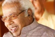 Thilakan refuses to 'bow out', award comes posthumously