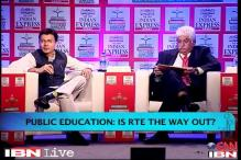 Think Edu Conclave: How to create a secular, creative education system in India?