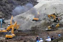 Tibet: No survivor yet found after landslide