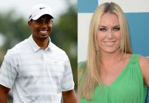 Woods and skier Lindsey Vonn announce they are dating