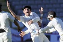 3rd Test: New Zealand smell victory against England in Auckland