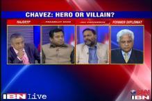 Hugo Chavez: hero or villain?
