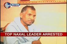 Andhra: Top Maoist leader Sriramula Srinivas arrested