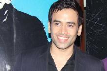 Sanjay Dutt deserves freedom, says Tusshar Kapoor