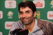 Pakistan can use T20 to break boycott: Misbah-ul-Haq
